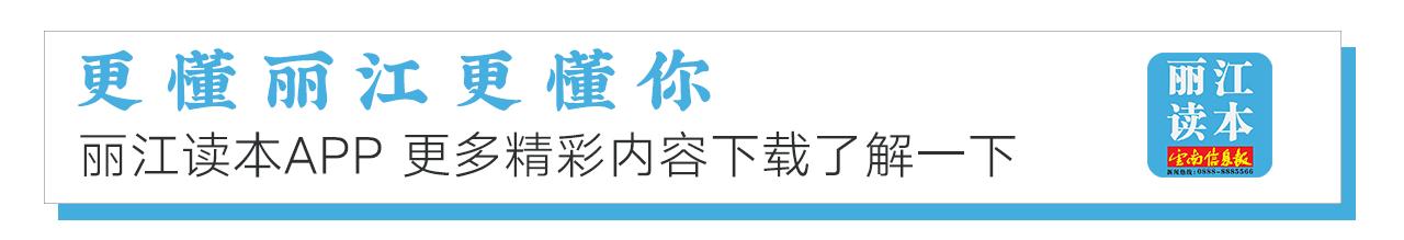注意!麗江市市場監督管理局發布春節消費提示